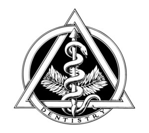 emblem of dentistry